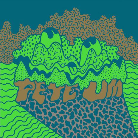 Pete UM - No Pressure cover