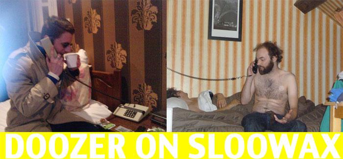 Sloowax